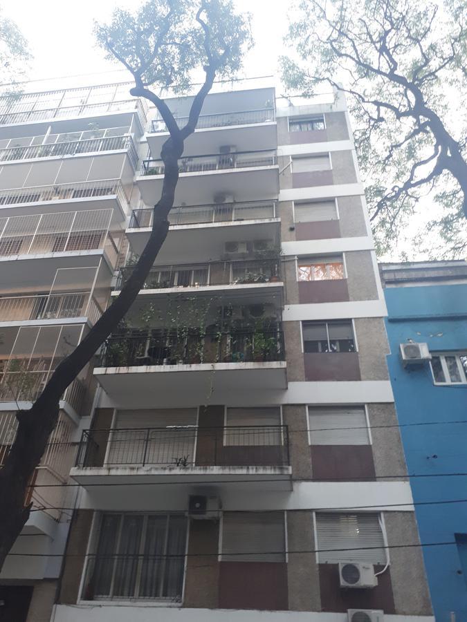 Foto Departamento en Alquiler en  Caballito ,  Capital Federal  Eduardo Acevedo 72 6° B