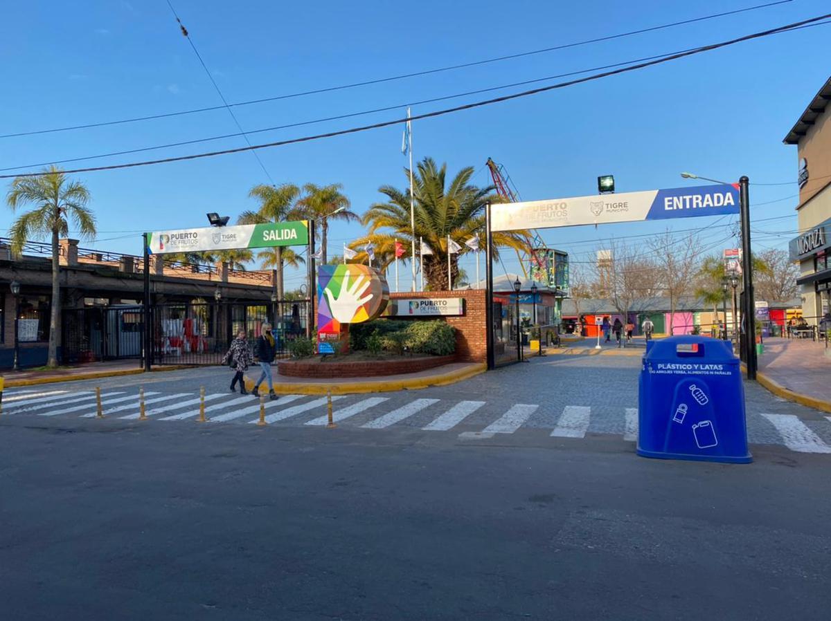 Foto Local en Alquiler en  Tigre ,  G.B.A. Zona Norte  sarmiento al 100