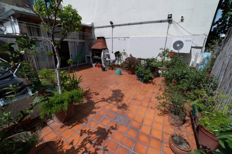 Foto Terreno en Venta en  Villa Crespo ,  Capital Federal  Av. Julian Alvarez al 200