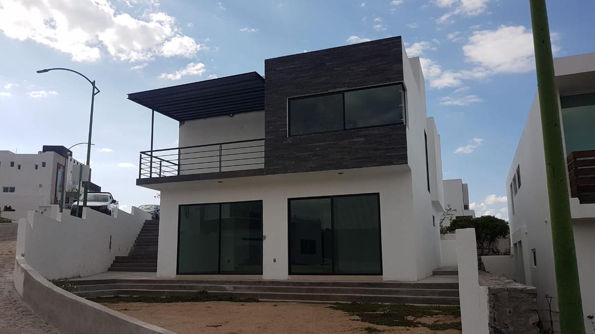 Foto Casa en Venta en  Vista Hermosa,  San Juan del Río  CASA EN VENTA SAN JUAN DEL RIO
