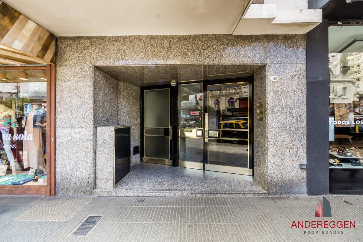Foto Departamento en Venta en  Belgrano ,  Capital Federal  Cabildo al 1600