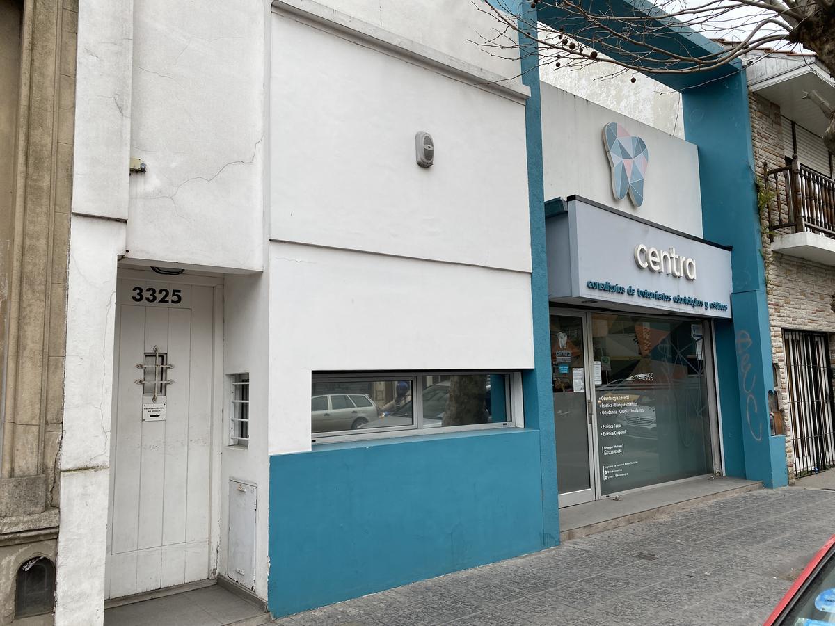 Foto Casa en Venta en  Macrocentro,  Mar Del Plata  Moreno 3325, entre España y Jujuy