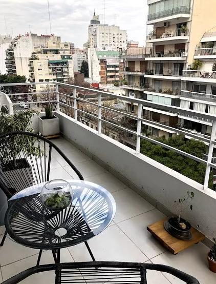 Foto Departamento en Venta en  Belgrano ,  Capital Federal  av.cramer al 2100