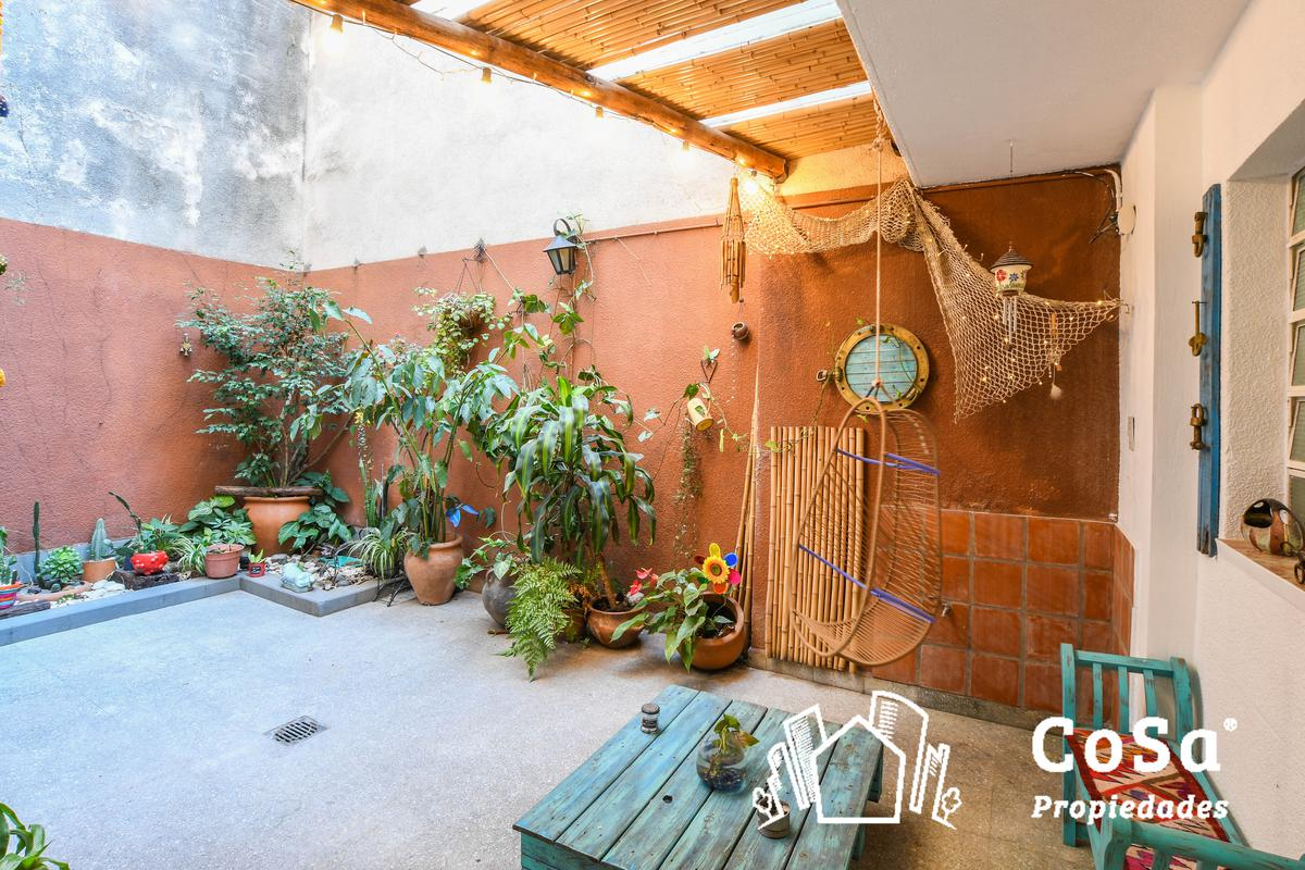 Foto Departamento en Venta en  Centro,  Rosario  9 de Julio 1279 PB