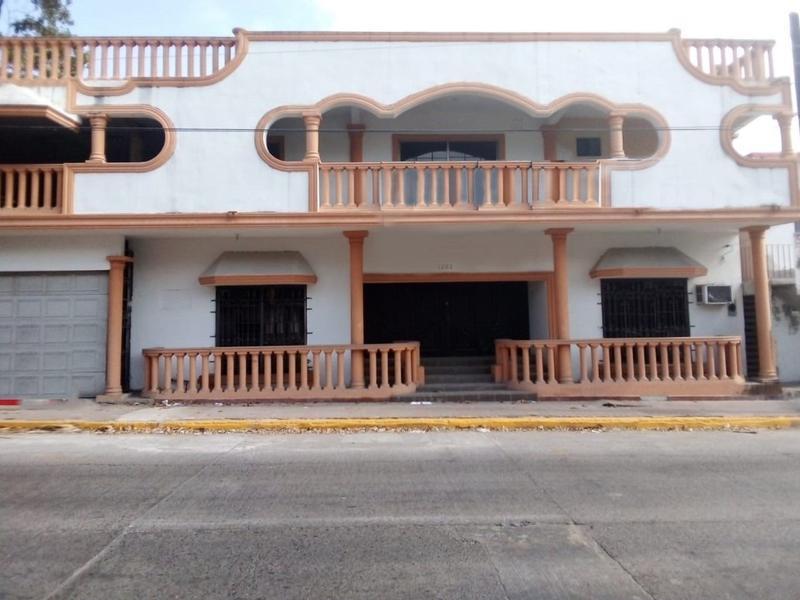 Foto Casa en Renta en  1ro de Mayo,  Ciudad Madero  1ero de Mayo