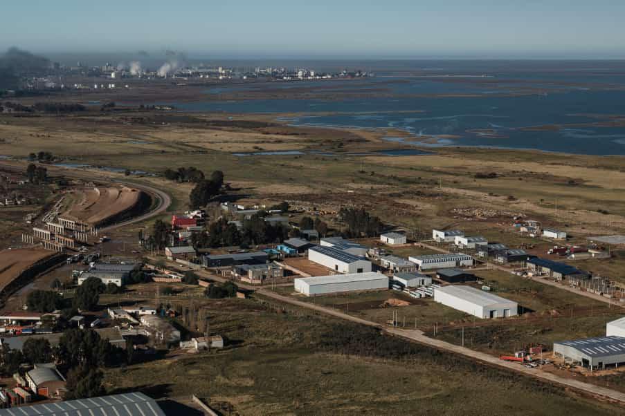Foto Depósito en Alquiler en  Bahia Blanca,  Bahia Blanca  CAMINO PARQUE