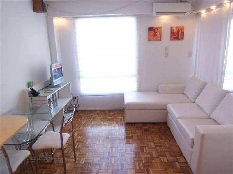 Foto Departamento en Venta en  Retiro,  Centro (Capital Federal)  Marcelo T. de Alvear al 600