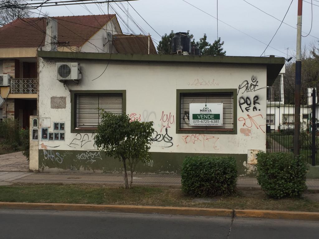 Foto Departamento en Venta en  Centro (Moreno),  Moreno  Vende Departamento en Moreno centro. Planta Baja / Independencia entre España y Libertador