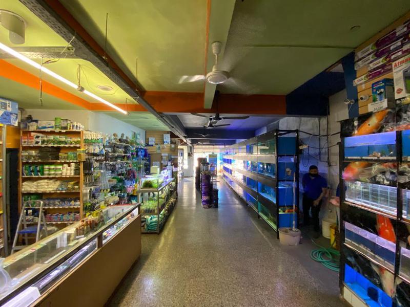 Foto Local en Venta en  Barrio Norte ,  Capital Federal  Cabrera al 3100