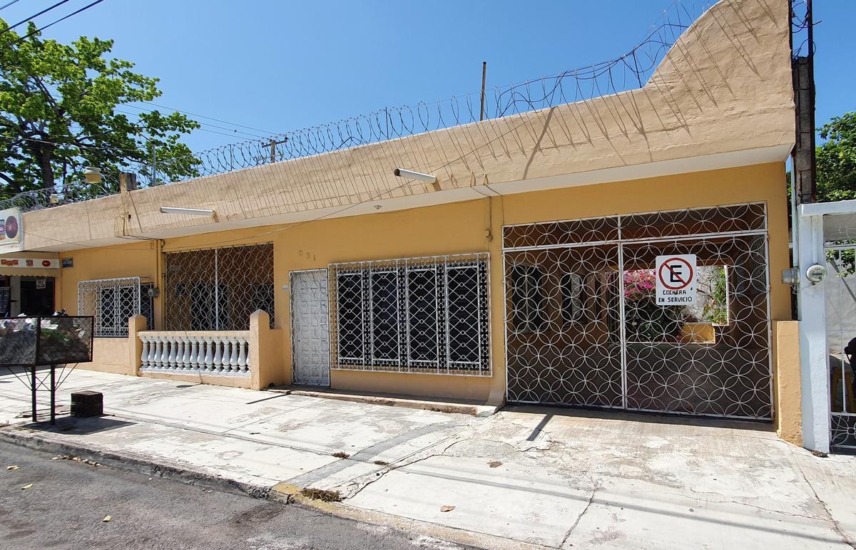 Foto Casa en Venta en  Chetumal ,  Quintana Roo  CASA EN VENTA CON MAGNIFICA UBICACION EN CHETUMAL