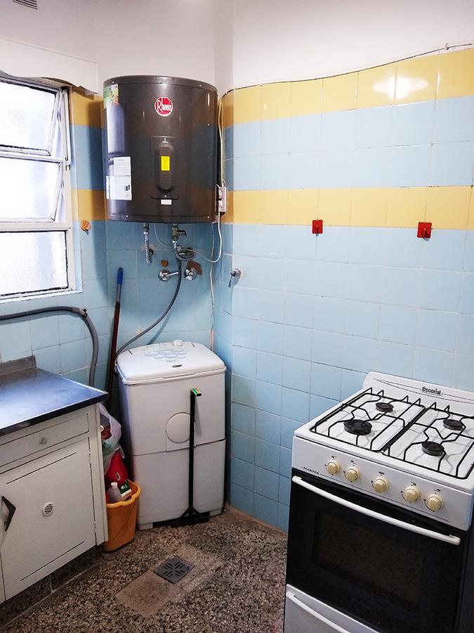 Foto Departamento en Alquiler temporario en  Almagro ,  Capital Federal  PALESTINA al 800