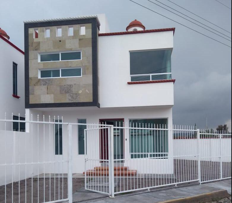 Foto Casa en Venta en  San Juan del Río ,  Querétaro  CASA EN VENTA SAN JUAN DEL RIO