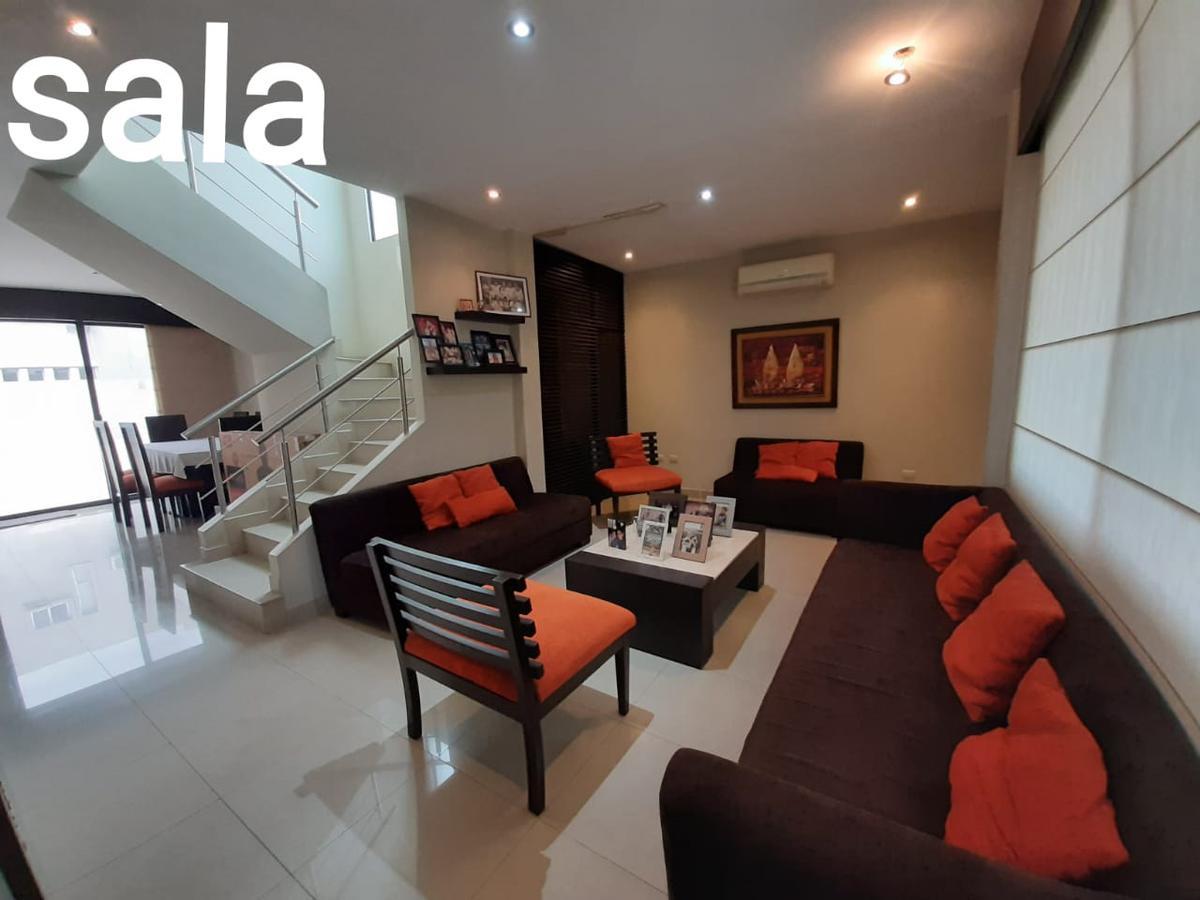 Foto Casa en Venta en  Vía a la Costa,  Guayaquil  Portofino casa en venta en via a la costa