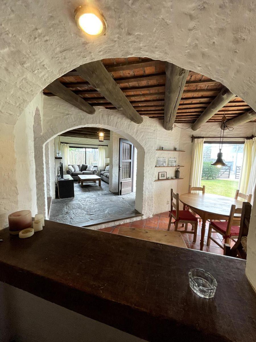 Foto Casa en Venta en  José Ignacio ,  Maldonado  Aripuka