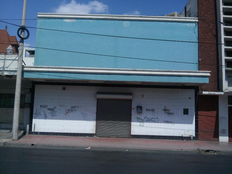 Foto Local en Renta en  Centro,  Monterrey  LOCAL COMERCIAL EN RENTA CENTRO MONTERREY  T-250 M2 C-500 M2     $ 60,000