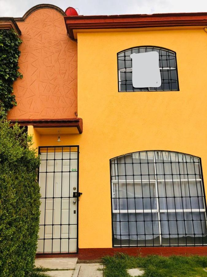 Foto Casa en Venta en  Paseos del Valle,  Toluca  Casa en venta Paseos del Valle Toluca