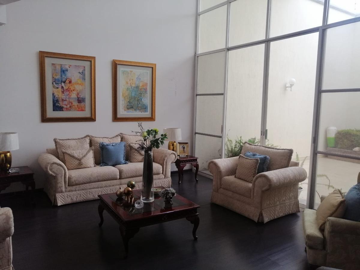 Foto Casa en Venta en  Aguascalientes ,  Aguascalientes  BOSQUES DEL PRADO ORIENTE CASA EN VENTA