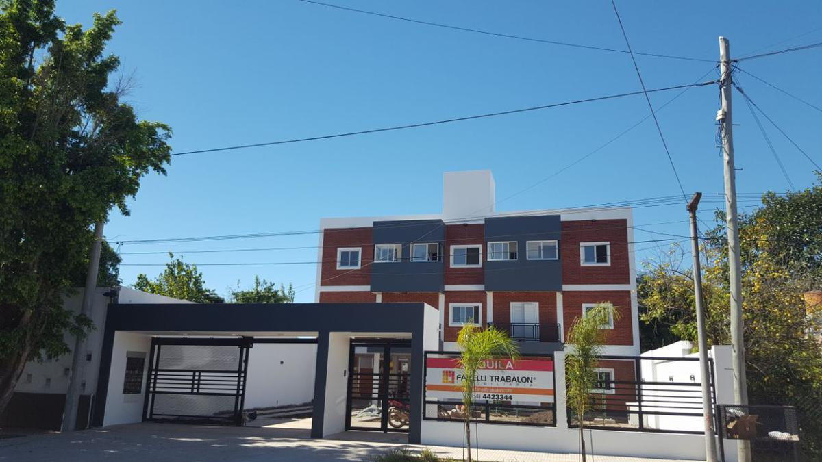 Foto Departamento en Alquiler en  Belgrano,  Presidencia Roque Saenz Peña  Obligado al 200