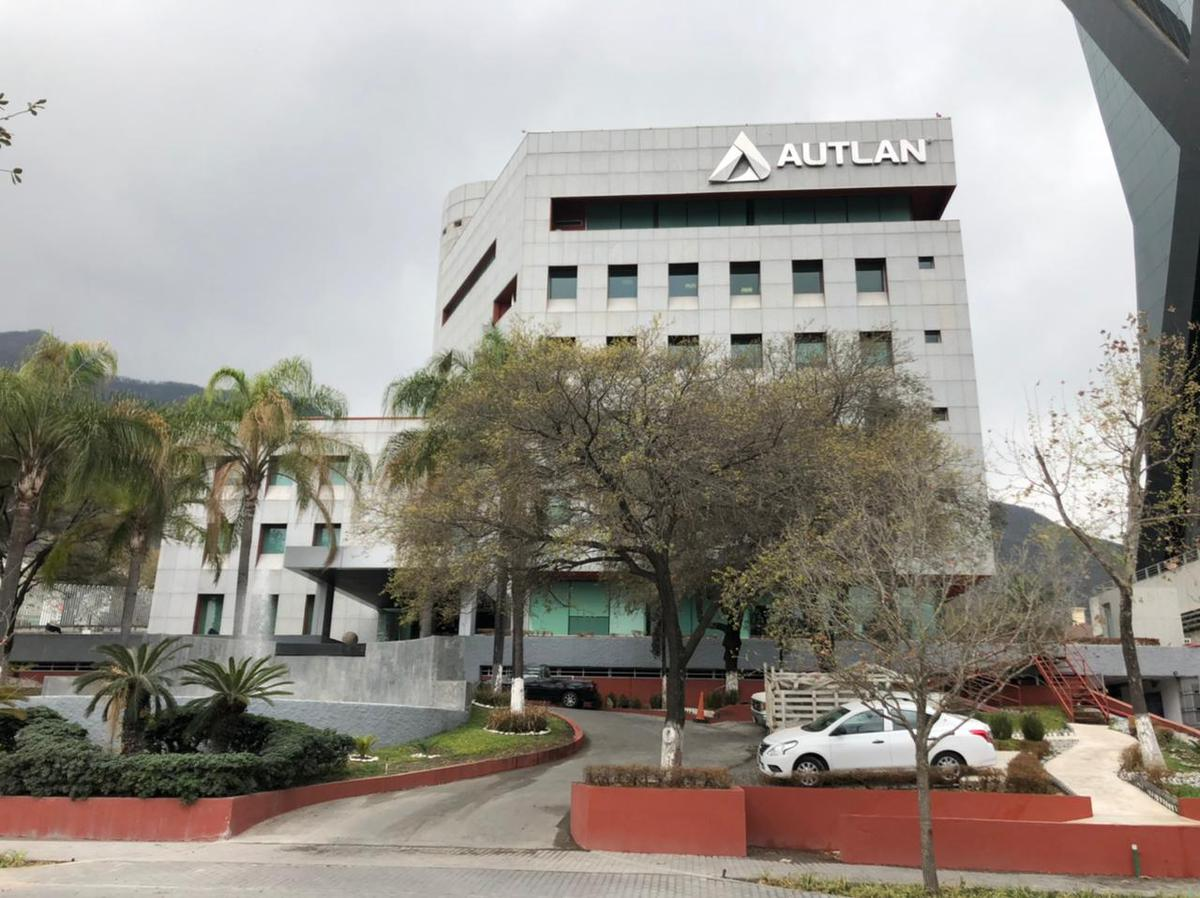 Foto Oficina en Renta en  Parque Corporativo Uccaly,  San Pedro Garza Garcia  Valle Oriente