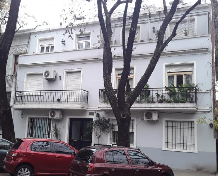 Foto Departamento en Alquiler temporario en  Belgrano R,  Belgrano  Conde al 2100