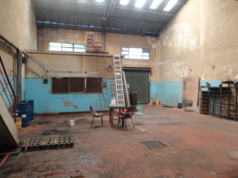 Foto Depósito en Alquiler en  Florida Belgrano-Oeste,  Florida  ESMERALDA al 4300