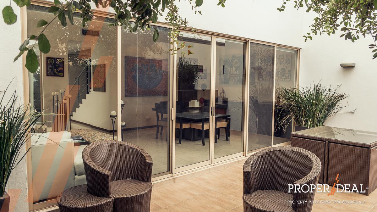 Foto Casa en Venta en  Santa Fe,  San Pedro Garza Garcia      CASA VENTA SAN PEDRO PRIVANZAS