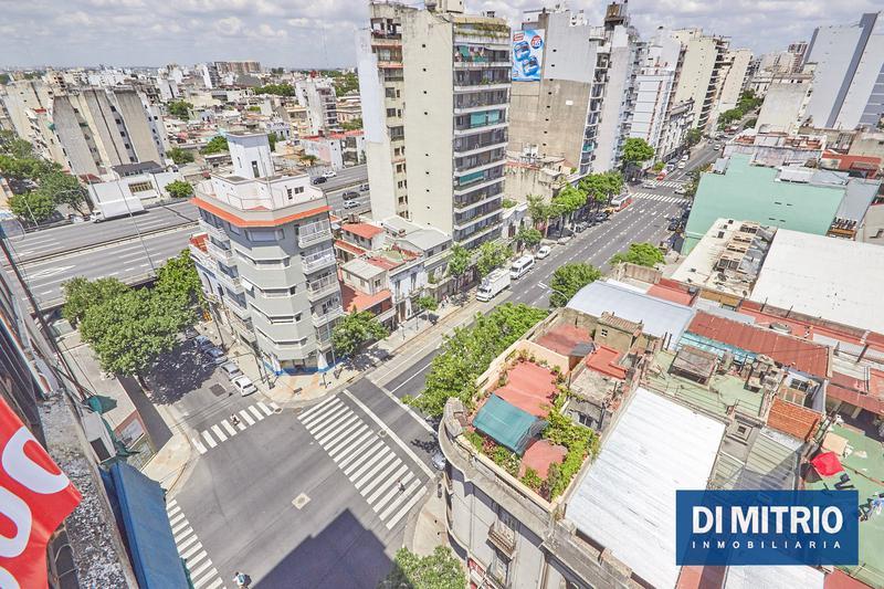 Foto Departamento en Venta en  Constitución ,  Capital Federal  Santiago del Estero y Av. San Juan