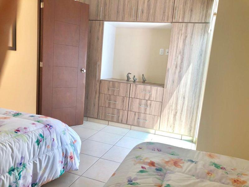 Foto Casa en condominio en Venta en  Centro Jiutepec,  Jiutepec  Casa en condominio, Jiutepec