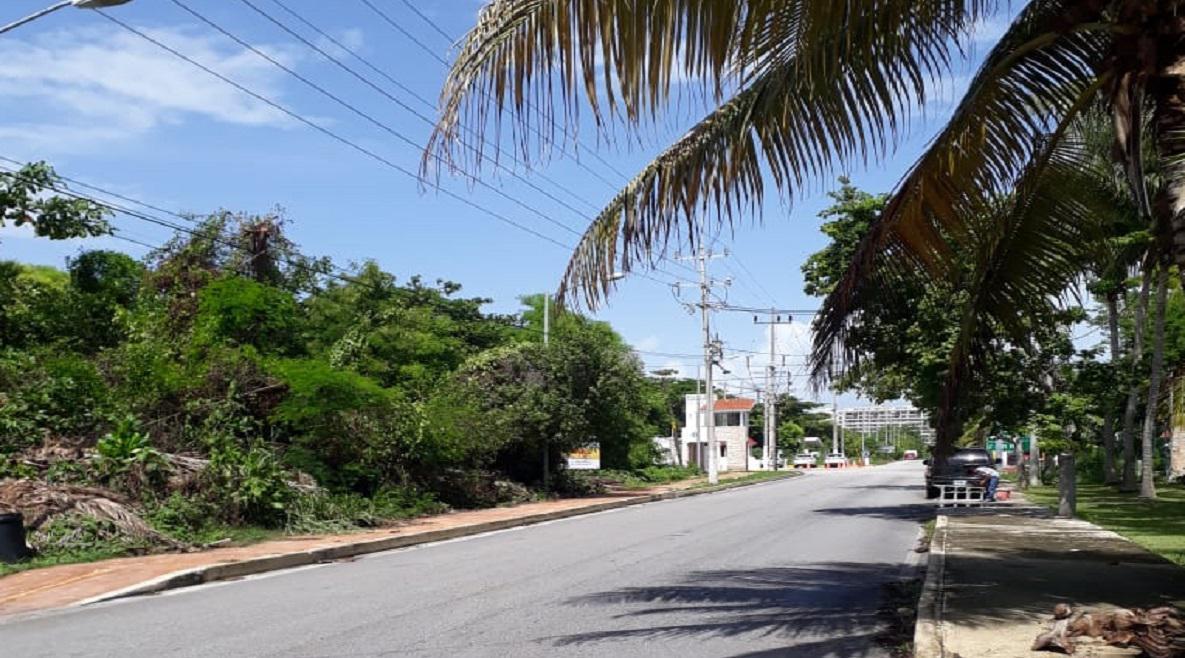 Foto Terreno en Venta en  Punta Sam,  Cancún  Punta Sam