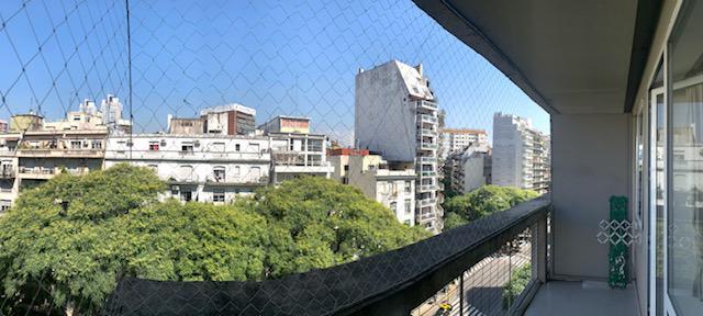 Foto Departamento en Alquiler en  Palermo ,  Capital Federal  Avenida las heras al 3700
