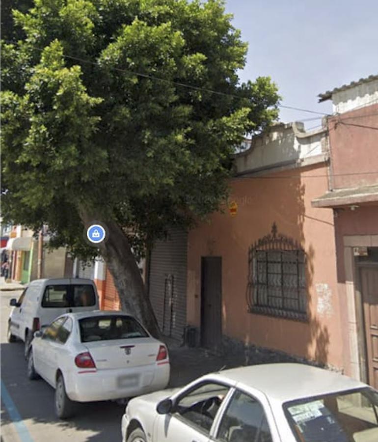 Foto Local en Renta en  San Luis Potosí ,  San luis Potosí  CASA EN RENTA EN BARRIO DE SANTIAGO, SAN LUIS POTOSI