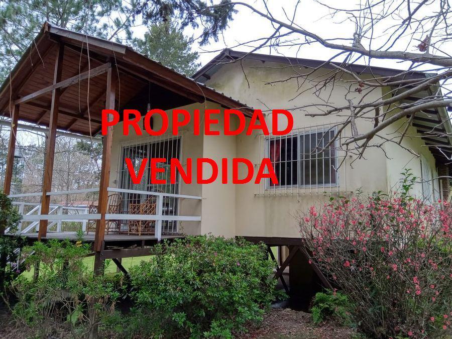 Foto Casa en Venta en  Rama Negra,  Zona Delta Tigre  Rama Negra