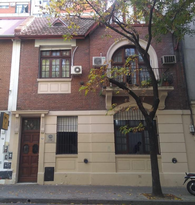 Foto Terreno en Venta en  Belgrano ,  Capital Federal  Echeverria 2700