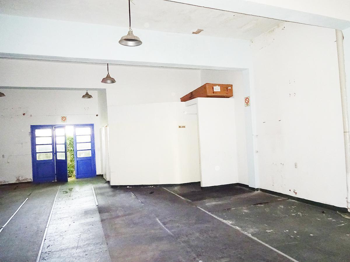 Foto Local en Alquiler en  General Pico,  Maraco  Av. San Martín Nº al 300