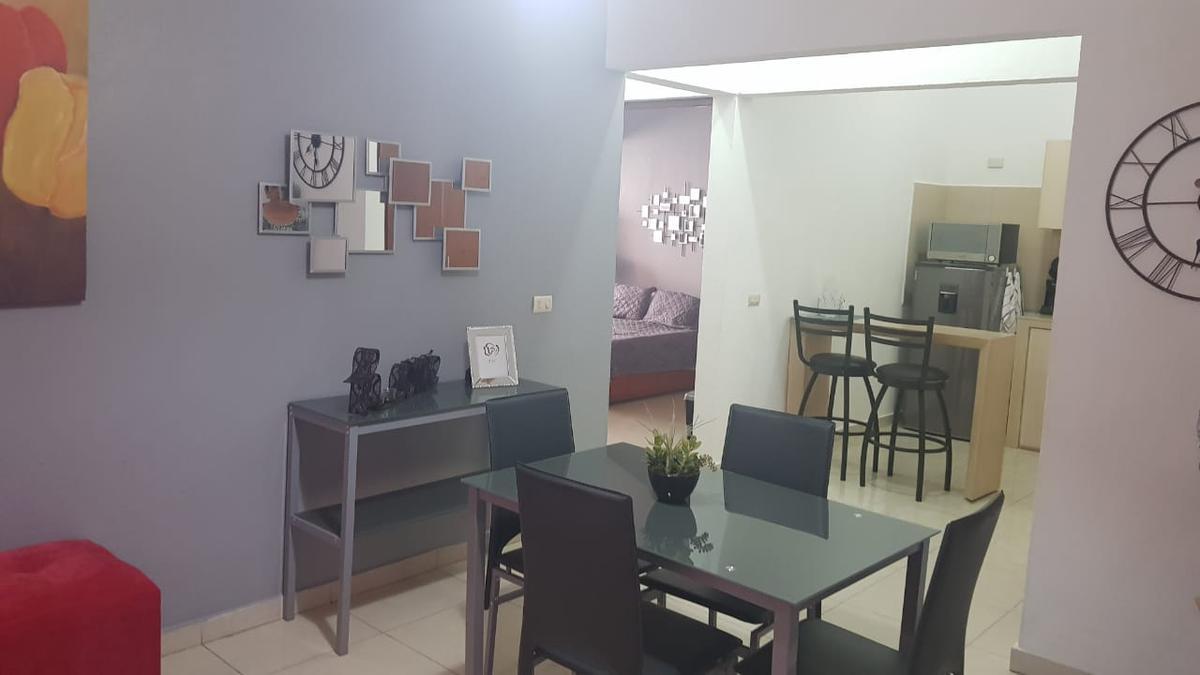 Foto Departamento en Renta en  Indeco Animas,  Xalapa  Departamento en Renta en Xalapa Veracruz Tipo Loft sobre Av. araucarias, incluye servicios y amueblado