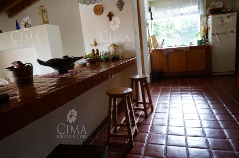 Foto Casa en Venta en  Del Bosque,  Cuernavaca   VENTA CASA ESTILO BARRAGÁN CON SEGURIDAD EN CUERNAVACA - V93