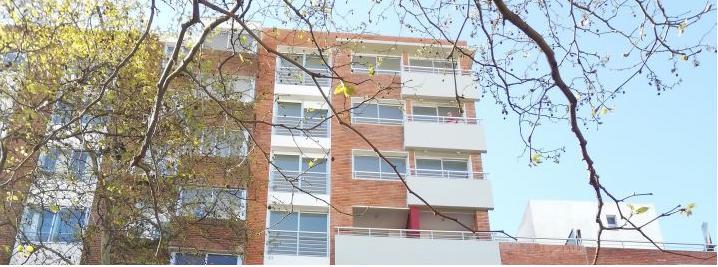 Foto Departamento en Alquiler en  Parque Rodó ,  Montevideo  Monoambiente piso 9, a estrenar a metros del parque