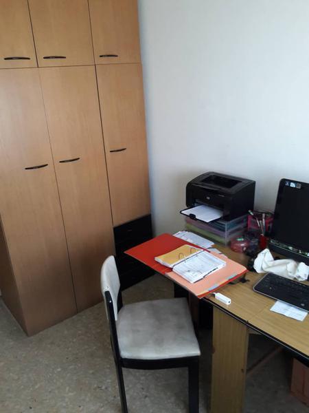Foto Departamento en Alquiler temporario en  Villa Crespo ,  Capital Federal  Humboldt 55 piso 4º