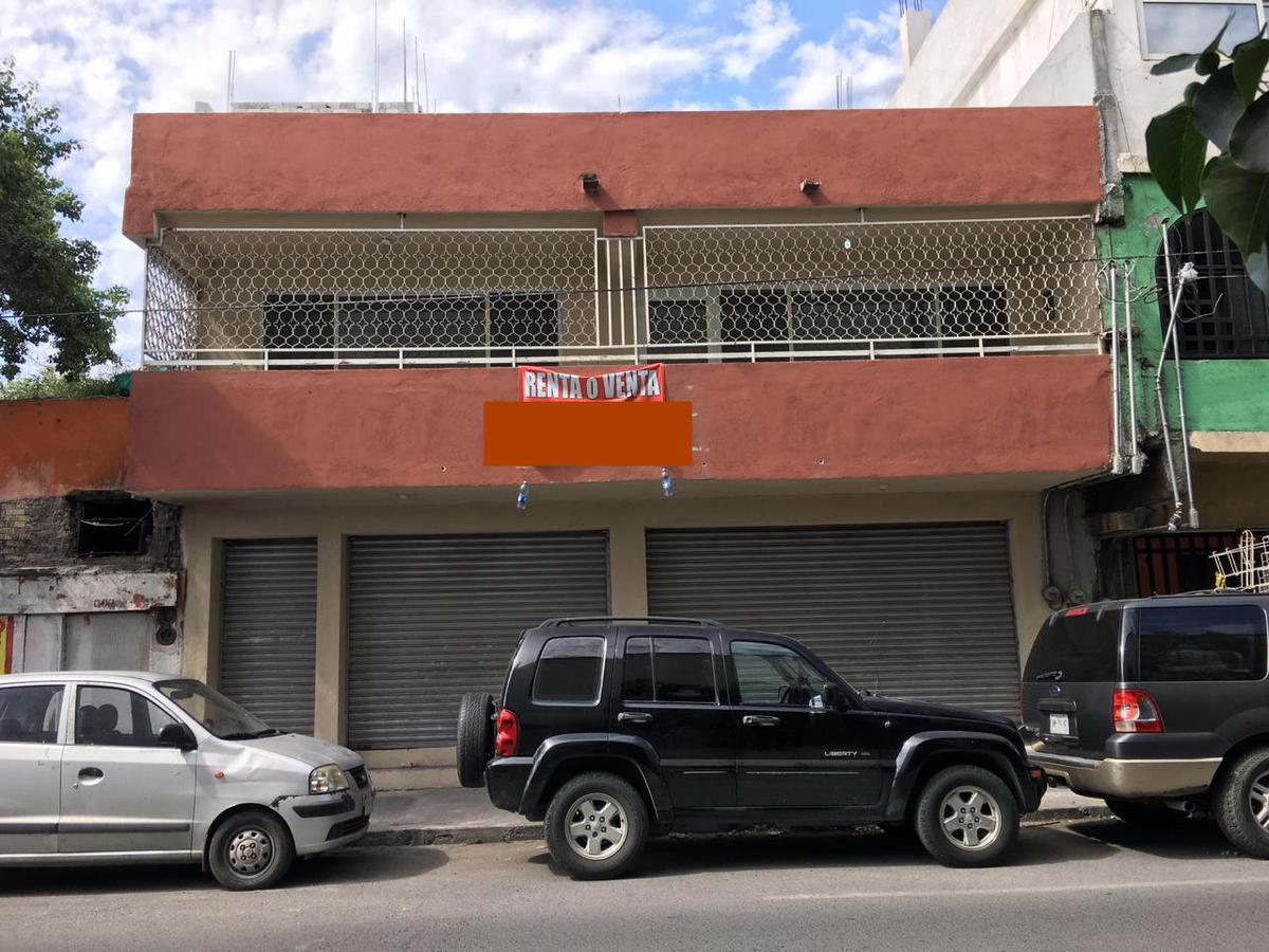 Foto Local en Renta en  Monterrey Centro,  Monterrey  Issac Garza