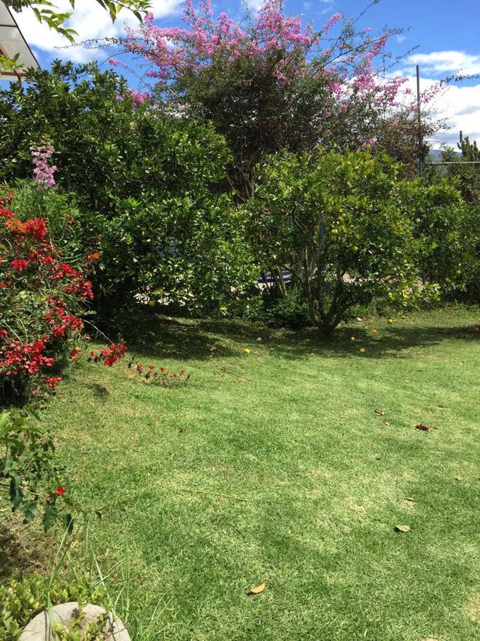 Foto Terreno en Venta en  Cumbayá,  Quito  Cumbaya, Cerca a la Ruta Viva