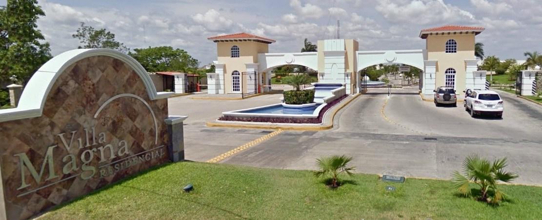 Foto Casa en Venta en  Benito Juárez ,  Quintana Roo  VILLA MAGNA Residencia en VENTA de 3 recámaras y estudio  Cancún, Quintana Roo