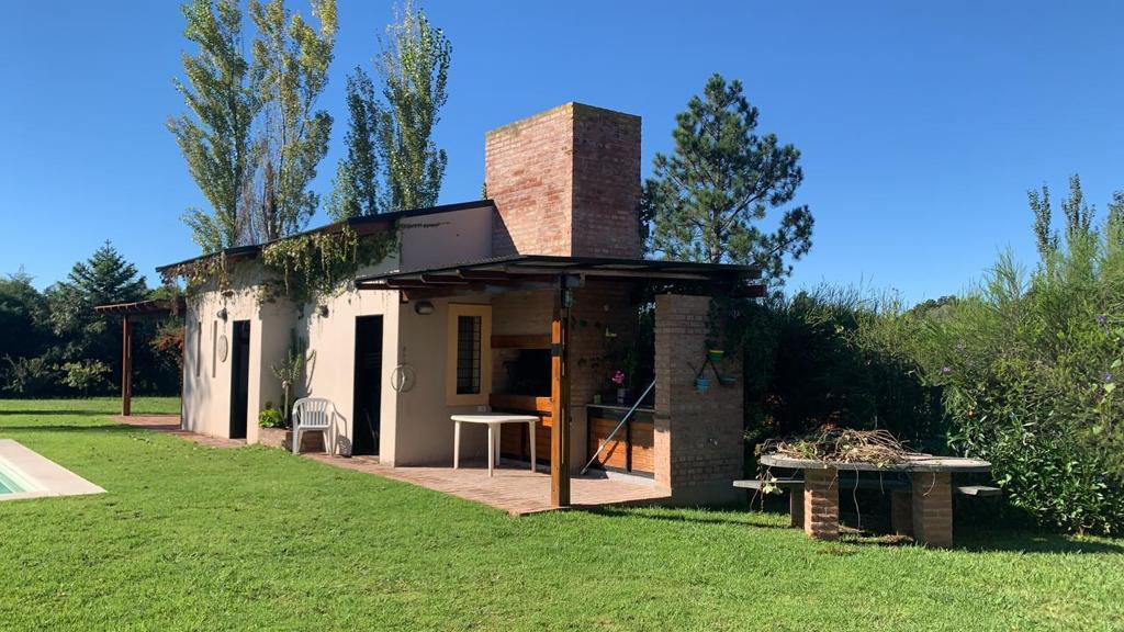 Foto Casa en Venta en  Roldán ,  Santa Fe  Andes al 300