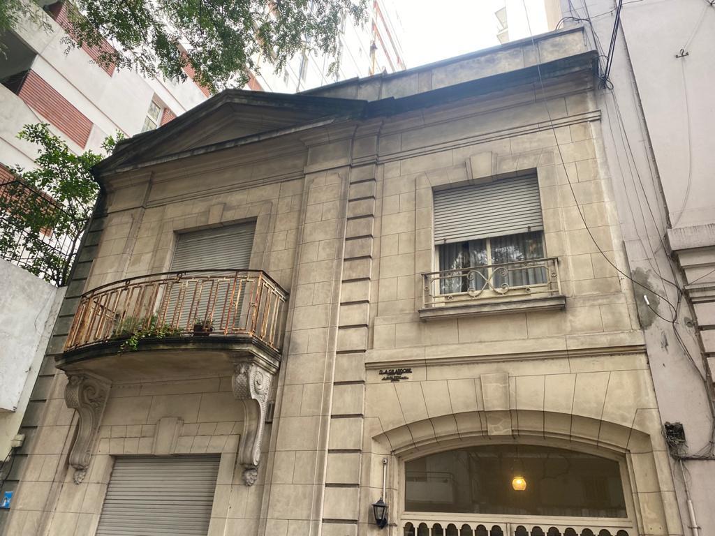 Foto Terreno en Venta en  Palermo ,  Capital Federal  Pereyra Lucena al 2500
