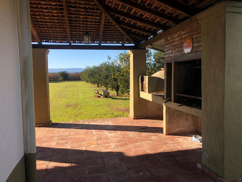 Foto Casa en Venta en  Las Talitas,  Tafi Viejo  Club de Campo Las Moritas