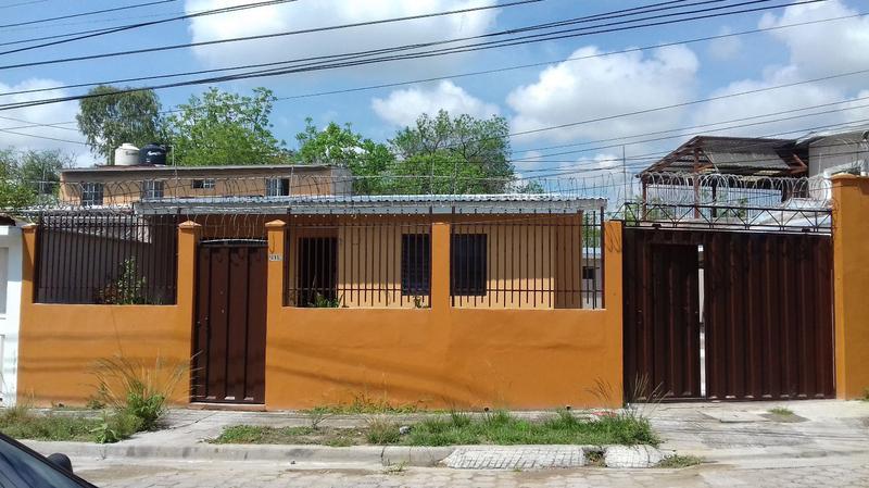 Foto Casa en Venta en  Altos de Toncontín,  Tegucigalpa  Casa 3hab 2 baños + 5 habitaciones exteriores, Altos de Toncontin, Teg