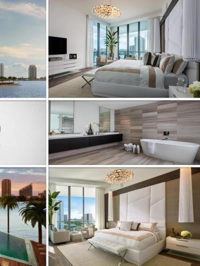 Foto Departamento en Venta en  Aventura,  Miami-dade  DEPARTAMENTO EN VENTA ECHO AVENTURA MIAMI FLORIDA