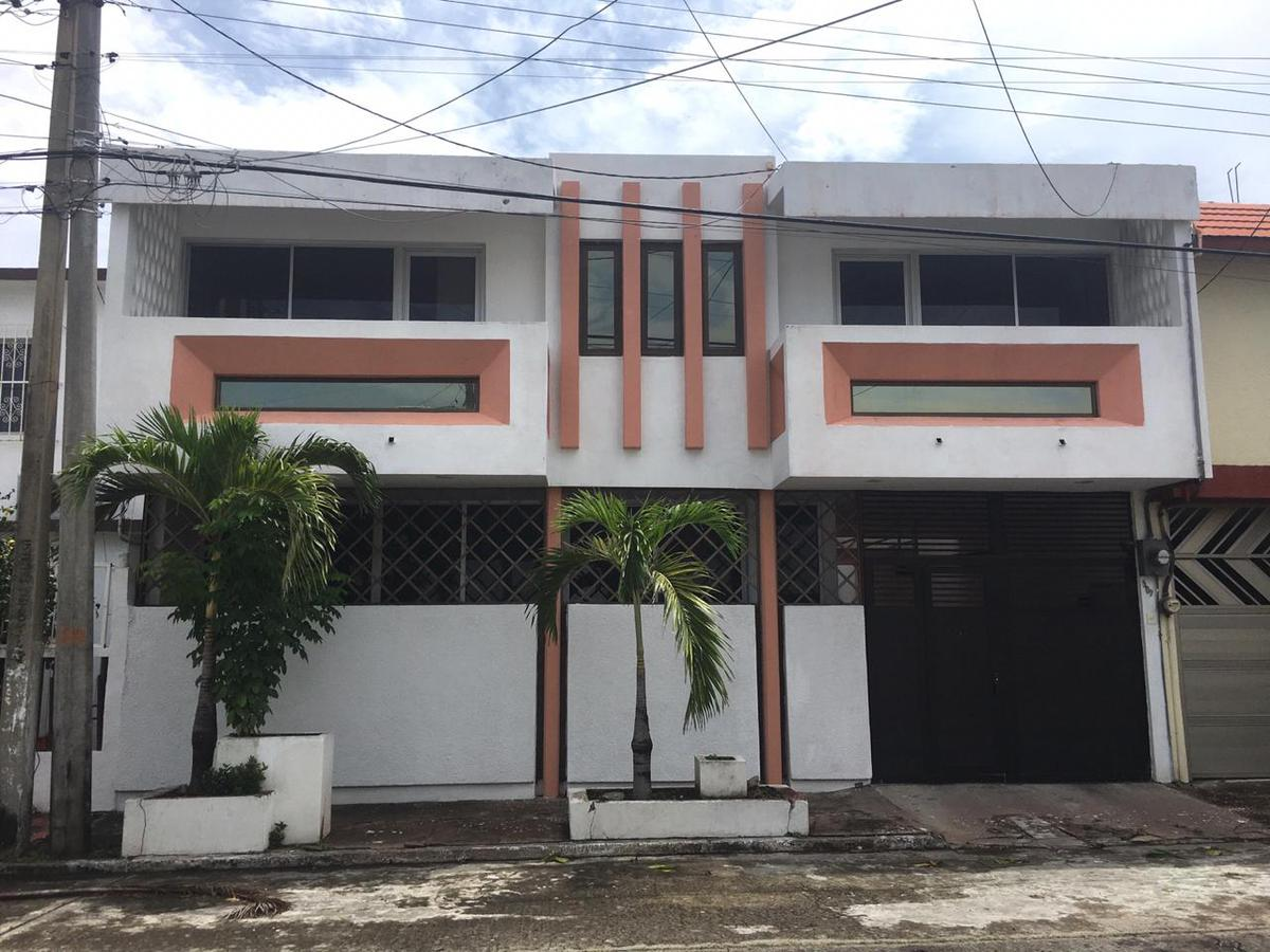 Foto Casa en Renta en  Reforma,  Veracruz  Fracc. Reforma, Veracruz, Ver - Casa en renta