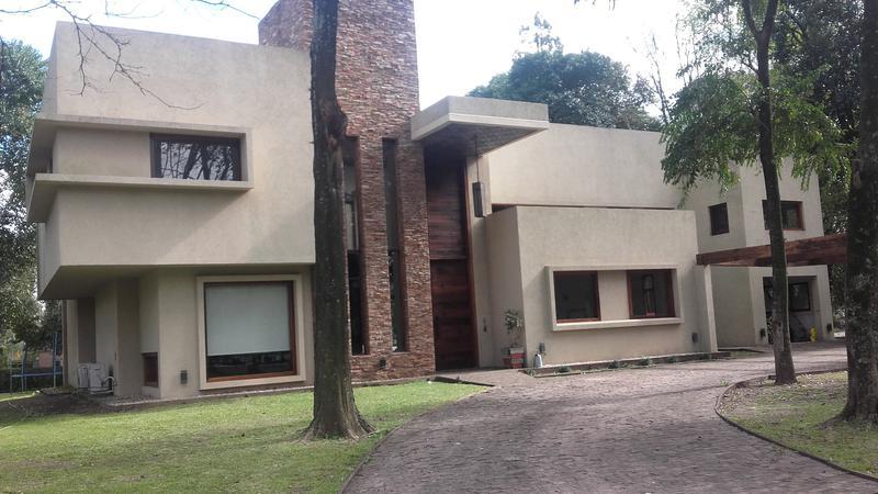 Foto Casa en Alquiler temporario en  Barrio Parque Leloir,  Ituzaingo  Del Facón