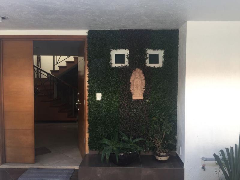 Foto Casa en Venta en  Juárez (Los Chirinos),  Ocoyoacac  Juárez (Los Chirinos)