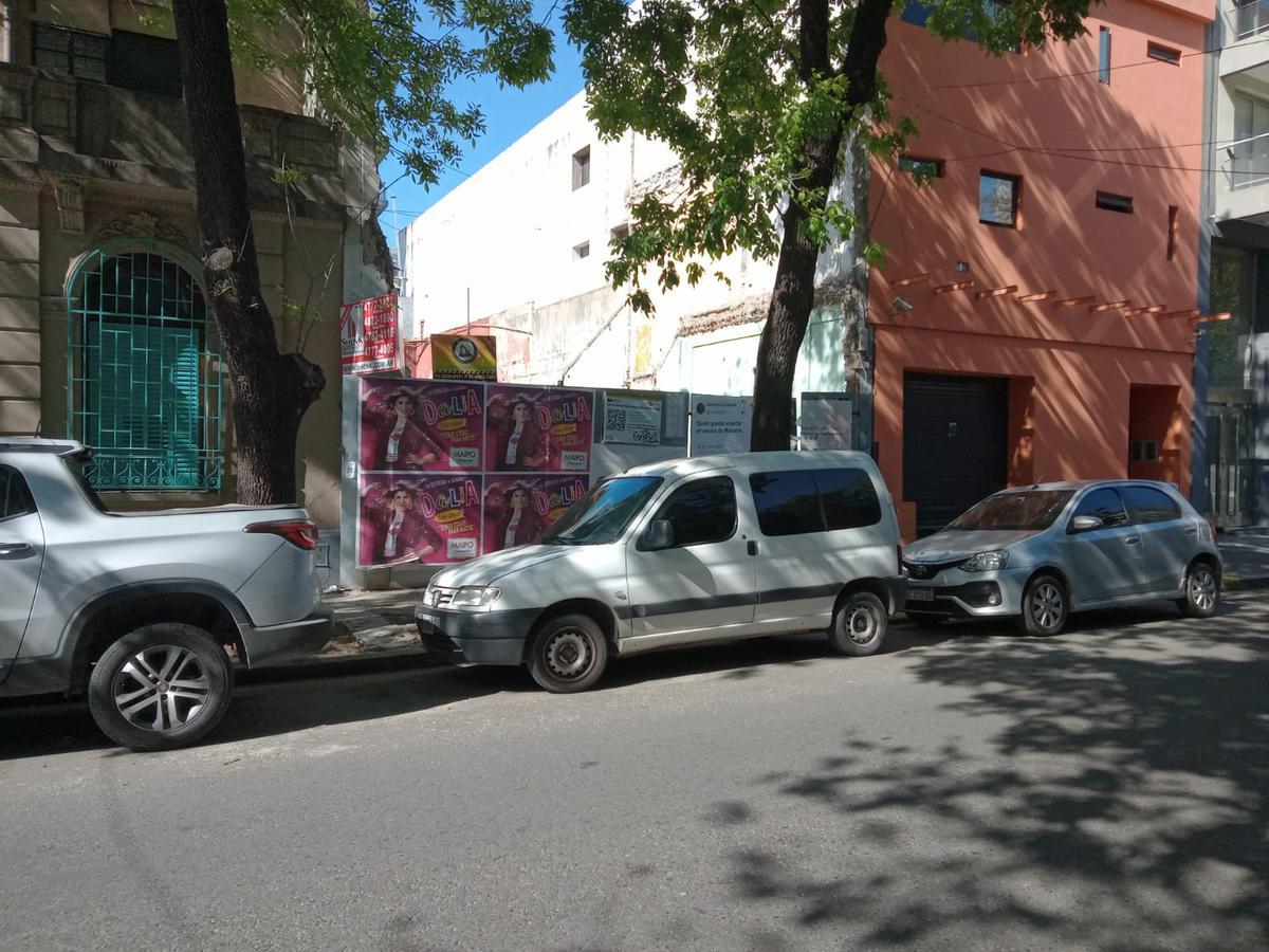 Foto Terreno en Alquiler en  Palermo ,  Capital Federal  Cabrera al 5500